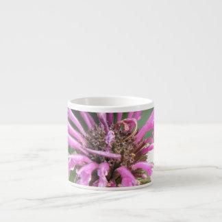 Bee Balm Specialty Mug Espresso Cups