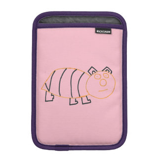 Bee Bear iPad Mini Case