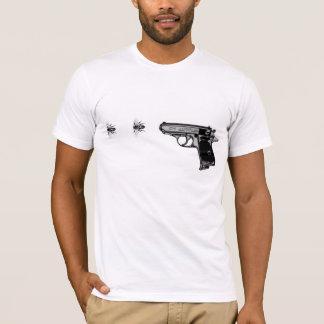 bee bee gun tshirt