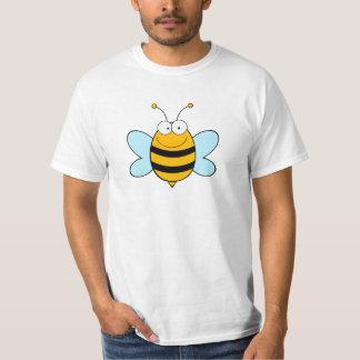 Bee Bees Bug Bugs Insect Cute Cartoon Animal T Shirt