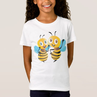 bee,bees,flying,cute,cartoon,friends,friendly,coup