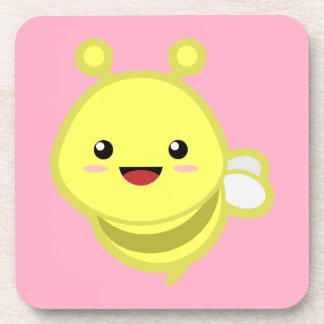 Bee Beverage Coaster