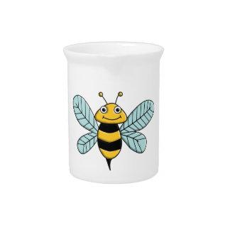 Bee Beverage Pitchers