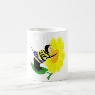Bee Boy Mug