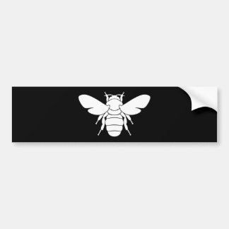 Bee Bumper Sticker