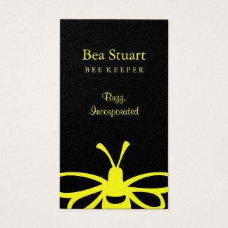 Bee Business Card
