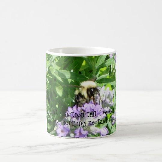 Bee Buzz Coffee Mug