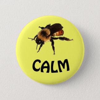 Bee Calm Button