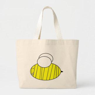 Bee! Canvas Bag