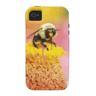 Bee Vibe iPhone 4 Cover
