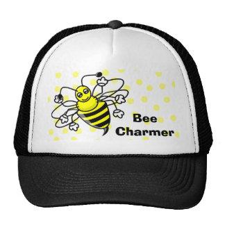 Bee Charmer Cap