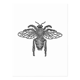 bee-clip-art-2 postcard