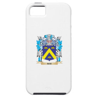 Bee Coat of Arms Cover For iPhone 5/5S