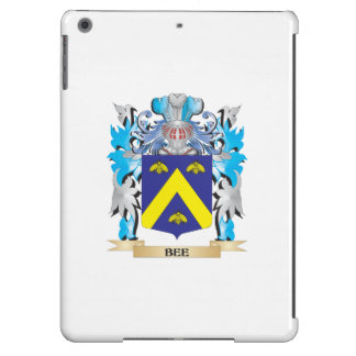 Bee Coat of Arms Cover For iPad Air