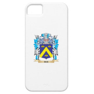 Bee Coat of Arms iPhone 5/5S Covers