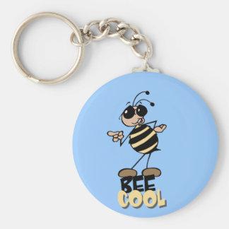 Bee Cool - Word Play Keychain