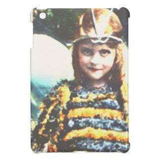 Bee Cute iPad Mini Cover