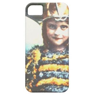 Bee Cute iPhone SE/5/5s Case