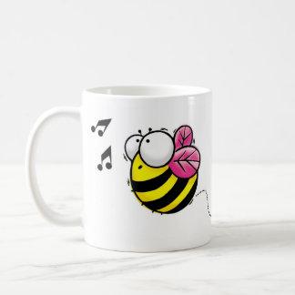 Bee Daze Mug