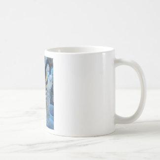 Bee Doll Products Classic White Coffee Mug