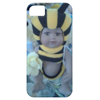 Bee Doll Products iPhone 5 Covers
