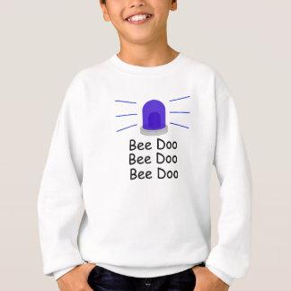 Bee Doo Bee Doo Bee Doo Sweatshirt
