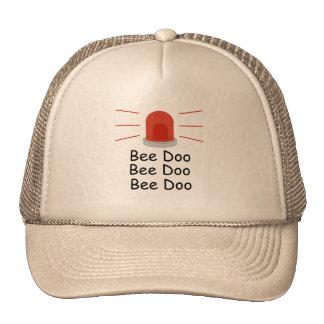 Bee Doo Bee Doo Bee Doo Trucker Hat
