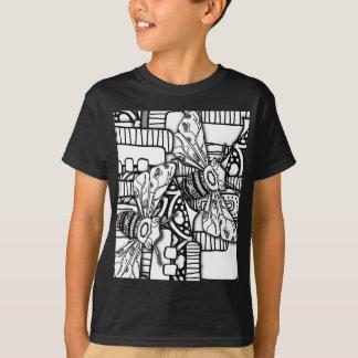Bee Doodles T-Shirt