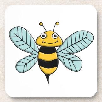 Bee Drink Coaster
