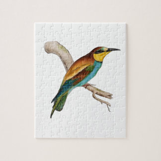 Bee-eat Jigsaw Puzzle
