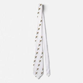 Bee-eat Tie