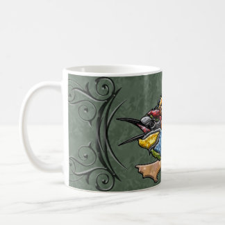 Bee Eater Bird Coffee Mug