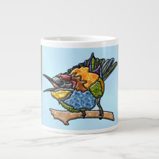 Bee Eater Bird Giant Coffee Mug
