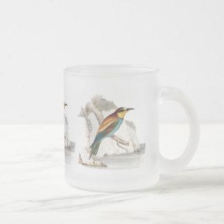 Bee Eater Coffee Mug
