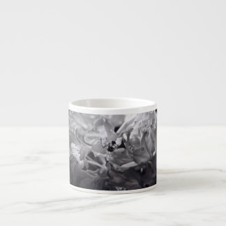 Bee Flower Espresso Mug