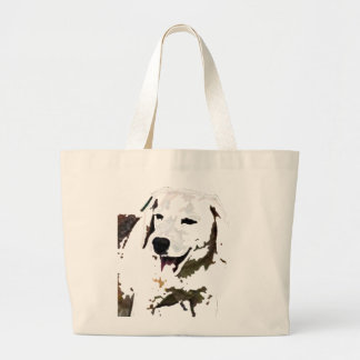 Bee-Giggle Canvas Bags