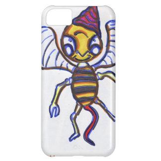 Bee Happy iPhone 5C Cases