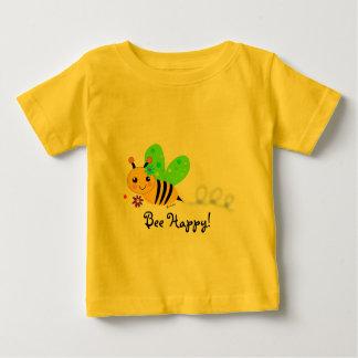 Bee Happy Infant T-shirt