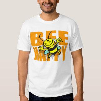 Bee Happy! Shirt