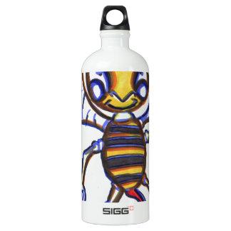 Bee Happy SIGG Traveler 1.0L Water Bottle