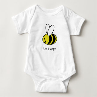 Bee Happy Tee Shirt