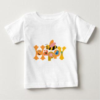 Bee Happy Tee Shirts