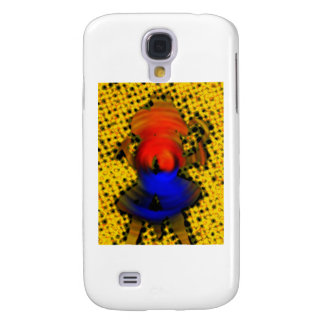 Bee Hive Galaxy S4 Cover