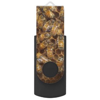 Bee Hive USB Flash Drive