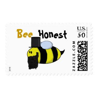 """""""BEE Honest"""" Postage"""