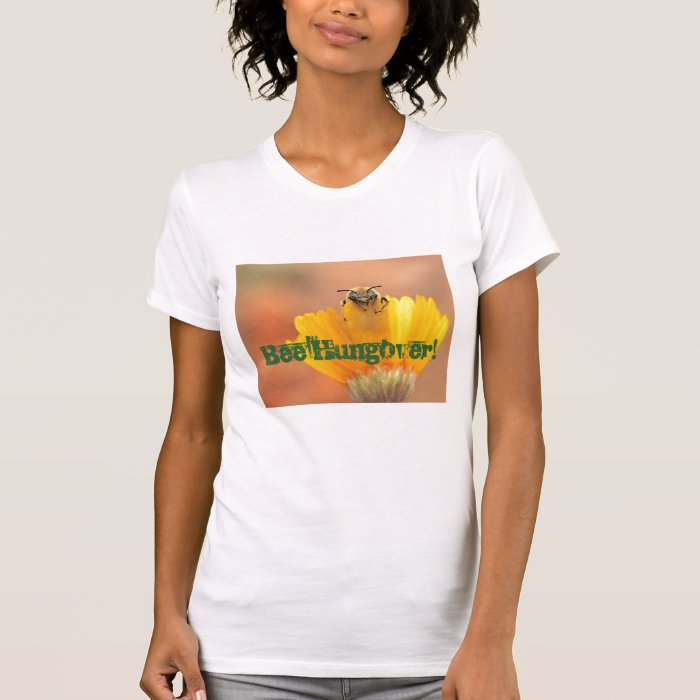 Bee Hungover! T-Shirt