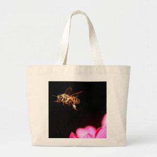 Bee in Flight Bags