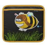 Bee iPad Sleeve