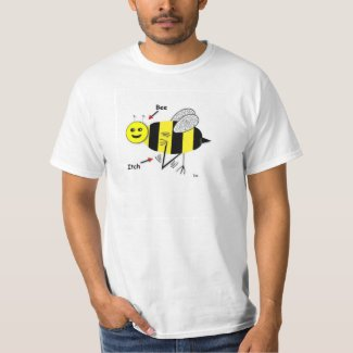 Bee Itch