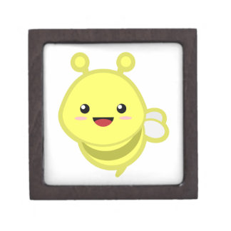 Bee Jewelry Box